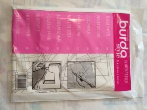 Burda pattern paper (6)