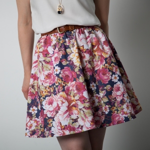 Rae skirt image