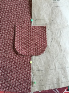 raglan tutorial pocket