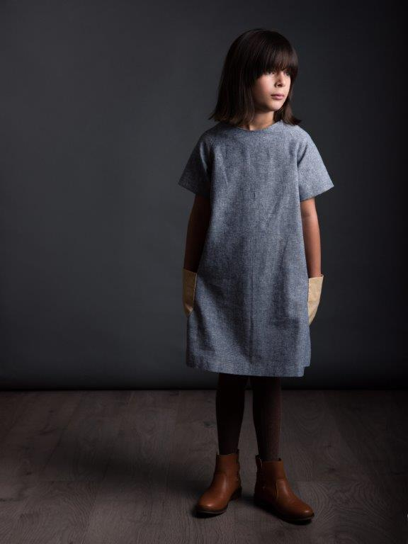 the raglan sewing pattern