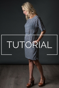 THE SHEATH DRESS TUTORIAL