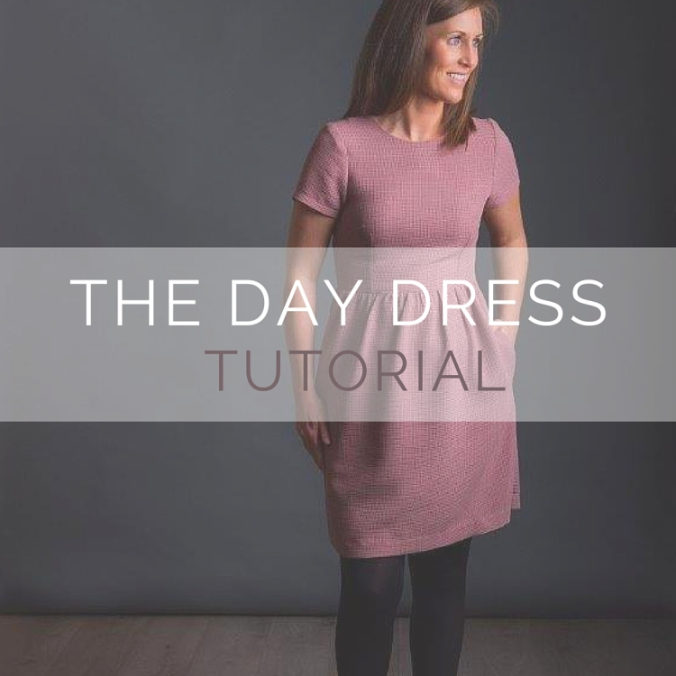 The Day Dress Tutorial
