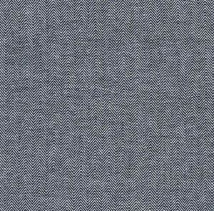 Drapers Daughter Chambray Union Herringbone