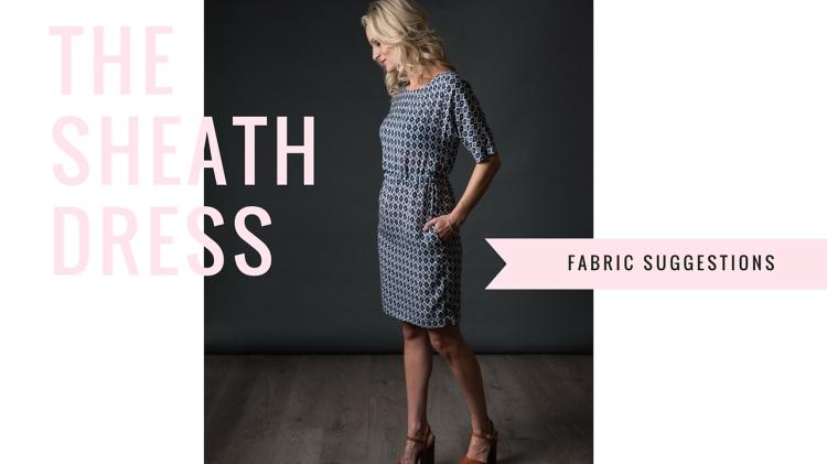 The Sheath Dress