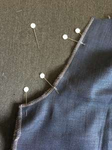 Raglan Adult instructions by The Avid Seamstress