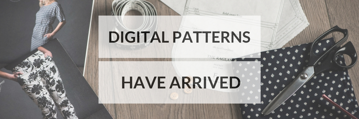 DIGITAL PATTERNS